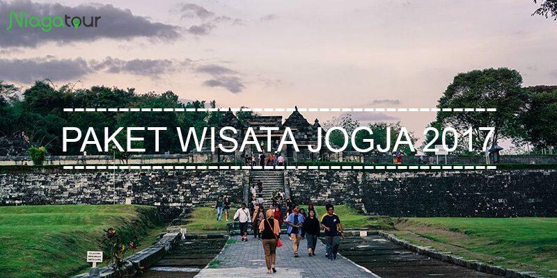 Paket Wisata Jogja – Paket Tour Jogja 2019
