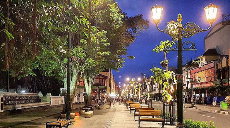 Jalan Malioboro Yogyakarta – Wisata Jalan Jalan di Pusat Kota Jogja