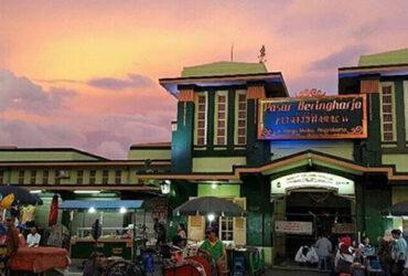 Wisata Belanja Murah di Pasar Beringharjo Terlengkap di Yogyakarta