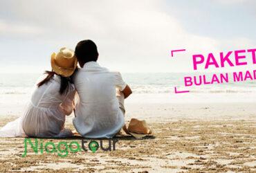 24 Paket Honeymoon Jogja – Wisata Romantis nan Istimewa