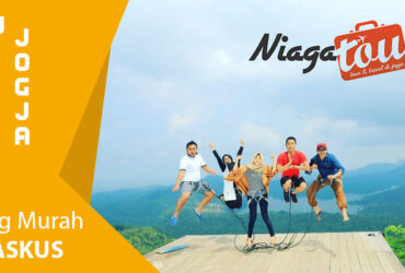Paket Wisata Jogja Murah Ala Backpacker – Keliling Jogja