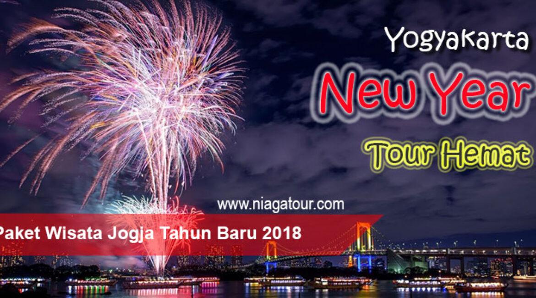 Paket Wisata Jogja Tahun 2020 – 23 Wisata Populer