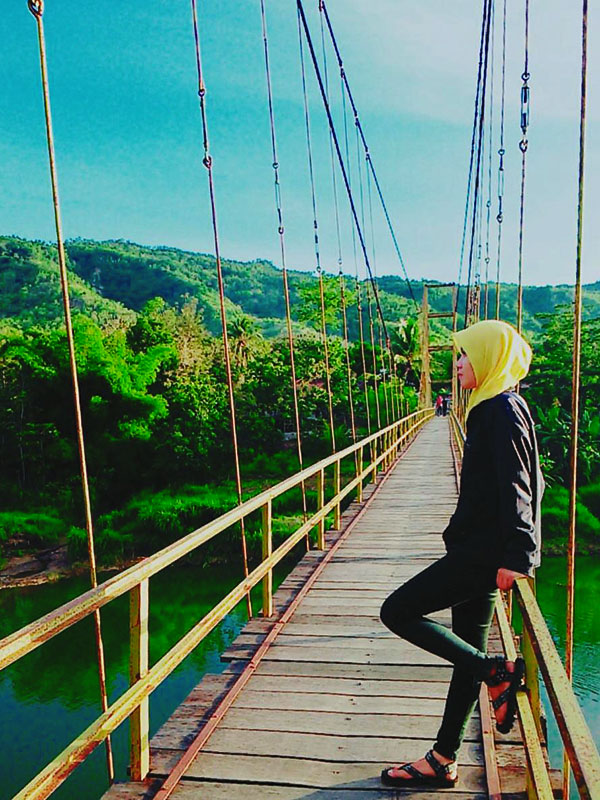 Jembatan Soka Pundong