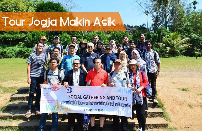 Tour Jogja Murah