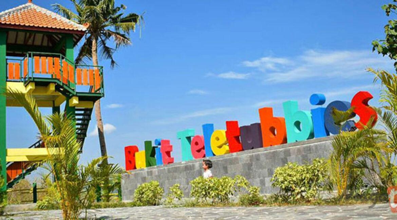 Tiket Masuk, Fasilitas, Lokasi, Rute Menuju Lokasi Bukit Teletubbies Prambanan