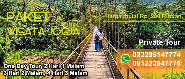 Yogyakarta Wisata Tour