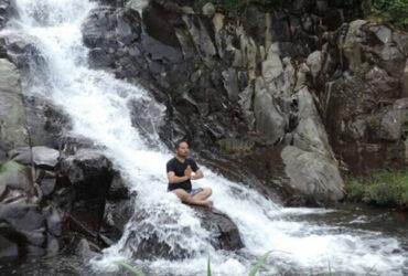 Air Terjun Seribu Batu Dengan Berbagai Nama