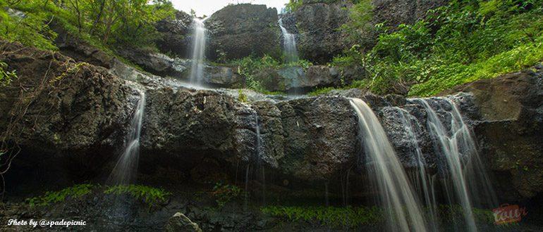 Air Terjun Tuwondo – Objek Wisata Unik yang Kering di Musim Kemarau