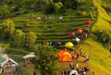 Bukit Pengilon, Wisata Alam di Jogja Yang Bikin Baper
