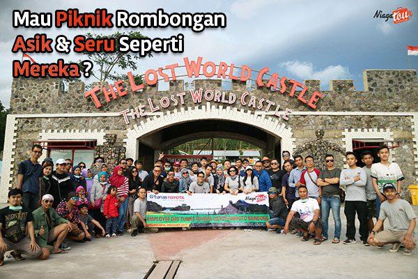Paket Wisata Tour Jogja Harga Murah