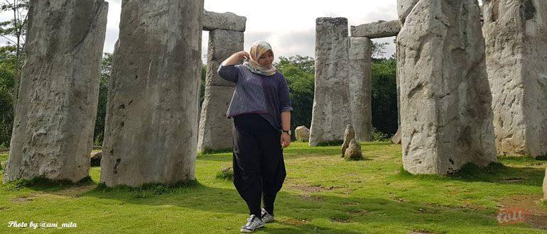 Stonehenge Cangkringan – Eropanya Kota Yogyakarta