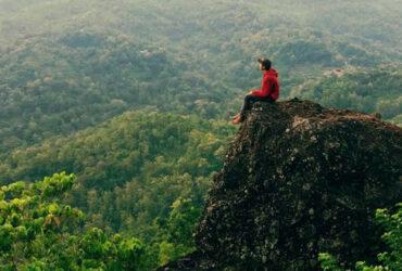 Watu Ngadek – Tempat Wisata yang lagi Hits 2019