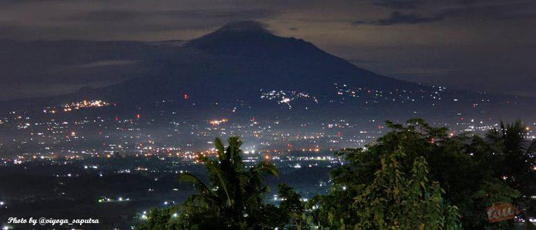 Tiket Masuk, Fasilitas, Lokasi, Rute Menuju Lokasi Bukit Bintang Jogja