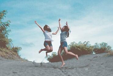 Wisata Gurun di Indonesia? Tentu Gumuk Pasir Tempatnya
