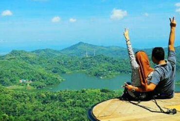 Kalibiru – Tempat Wisata Seru di Kulon Progo