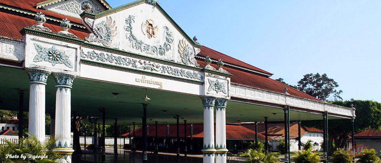 Berwisata Menengok Sejarah Kraton Jogja