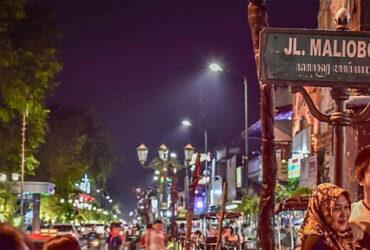 Jangan Ngaku Pernah ke Jogja Jika Belum Singgah di Jalan Malioboro
