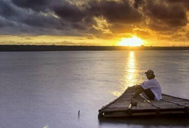 Pantai Baros yang Kaya Mangrove dan Penuh Pesona