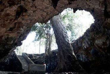 Sejarah Unik Goa Rancang Kencono Jogja