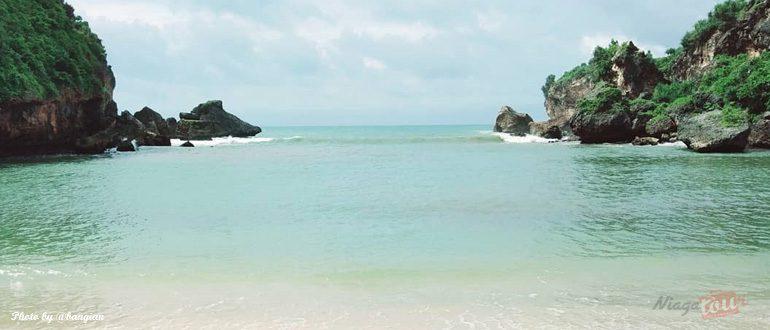 Tiket Masuk, Fasilitas, Lokasi, Rute Menuju Pantai Ngrenehan
