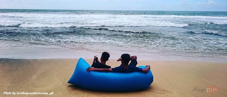 Pantai Seruni – Wisata Cantik yang Hits di Jogja