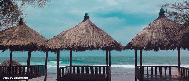 Pantai Slili – Pantai Mungil yang Cantik di Jogja