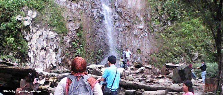 Tlogo Putri – Tempat Wisata Sejuk di Lereng Gunung Merapi