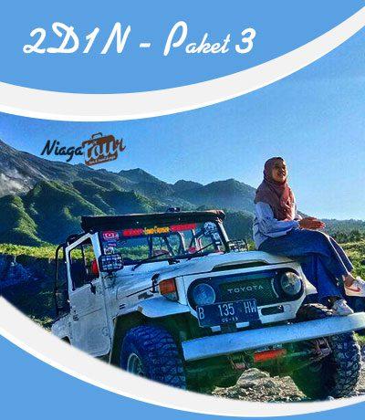 Paket Wisata Jogja 2 Hari 1 Malam - Paket Tour 2D1N 3