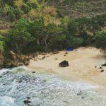 Indahnya Berwisata Ke Pantai Ngetun Yogyakarta