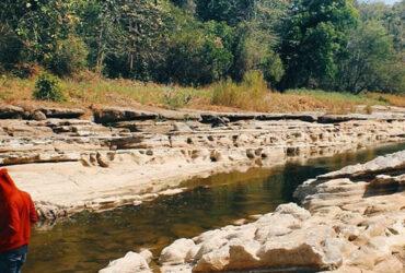 Keindahan Taman Hutan Raya Gunung Kidul