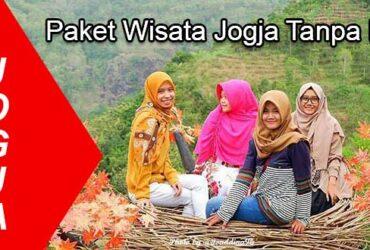 Paket Wisata Jogja Tanpa Hotel – Request Tour Jogja
