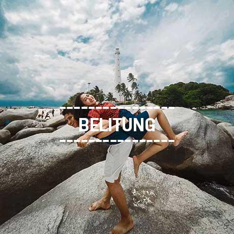 Paket Wisata Belitung