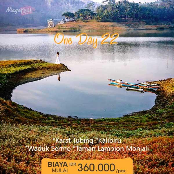 Paket Wisata Yogyakarta 1 Hari Murah - Paket 22