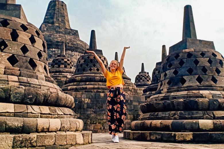 13 Pilihan Paket Wisata ke Candi Borobudur 2020 – Murah & Hemat