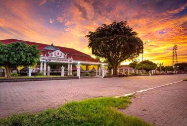 Tiket Masuk, Fasilitas, Lokasi, Rute Menuju Lokasi Keraton Yogyakarta