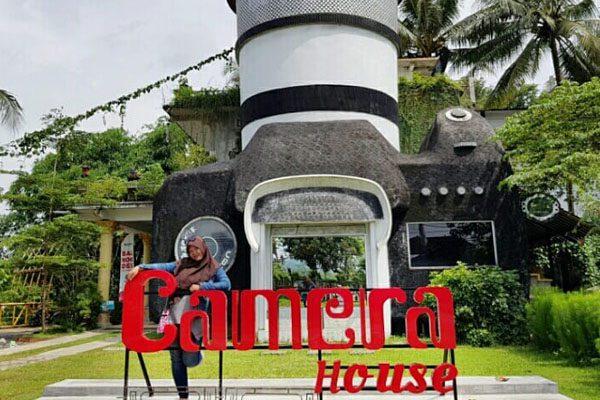 Wisata Rumah kamera