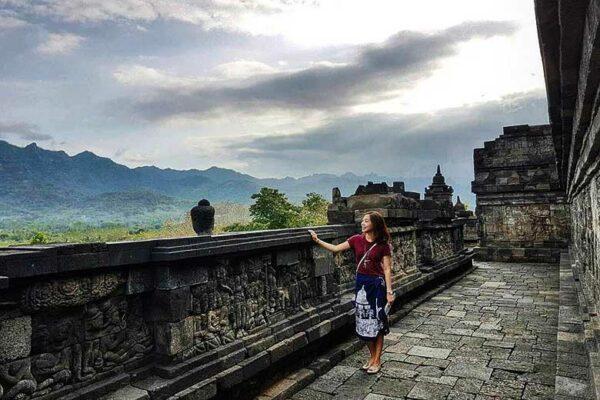 Tempat Wisata Candi B orobudur