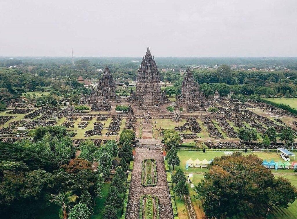 Paket Wisata ke Jogja dari Bogor