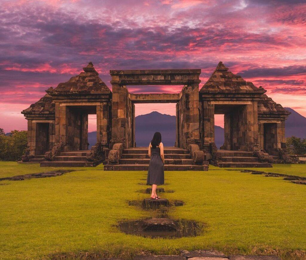 Paket Wisata ke jogja dari Cirebon