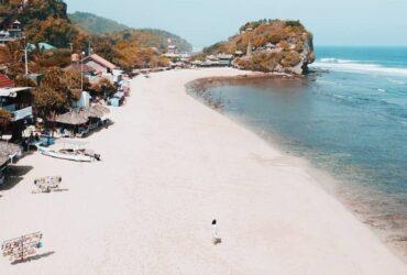 Tiket Masuk, Fasilitas, Lokasi, Rute Menuju Lokasi Pantai Indrayanti