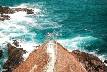 Tiket Masuk, Fasilitas, Lokasi, Rute Menuju Lokasi Pantai Siung