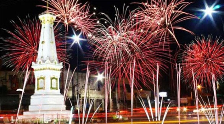 Tahun Baru Imlek 2020 di Jogja? Inilah Tempat dan Event Rekomendasi untuk Menikmati Kembang Api