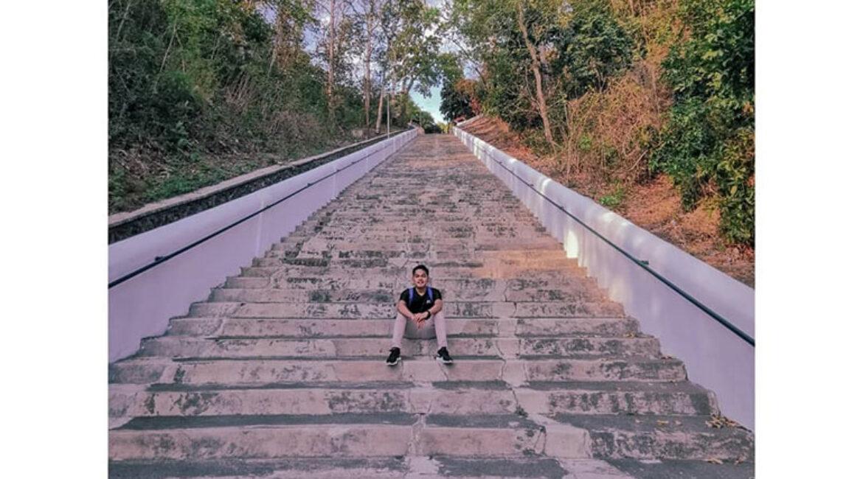 Makam Imogiri Jogja, Makam Para Raja-Raja Kasultanan dan Kasunanan