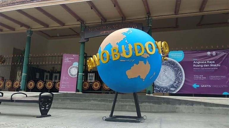 Museum Sonobudoyo, Museum Seni & Budaya Terlengkap di Indonesia
