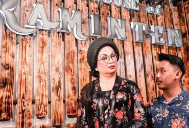 The House Of Raminten, Warung Makan Bergaya Jawa Kuno Yang Wajib Dikunjungi