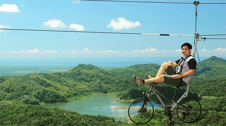 Bukit Wisata Pulepayung, Tempat Wisata Instragramable Buat yang Hoby Swa Foto dan Photography