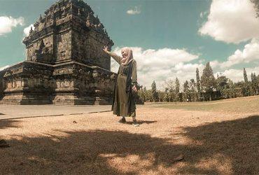 Candi Mendut, Candi Tertua Lebih Tua dari Candi Borobudur