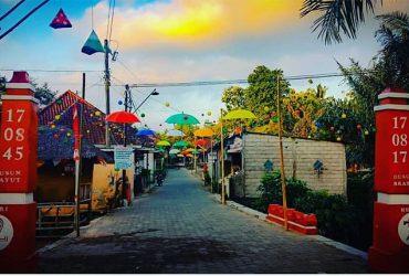 Desa Wisata Brayut, Sajian Wisata Edukasi Budaya Dan Pertanian