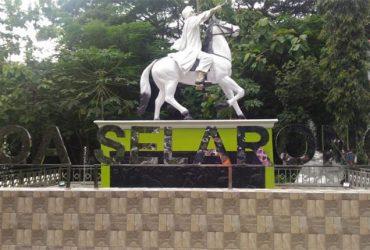 Goa Selarong Bantul, Saksi Bisu Perjuangan Pangeran Diponegoro