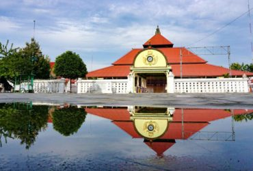 Masjid Gedhe Kauman, Masjid Tertua Di Indonesia Dengan Berbagai Macam Kisah Sejarahnya